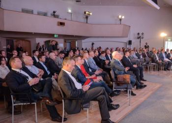 Enerģētikas un ekonomikas eksperti diskutē par nozares un Latvenergo nākotnes attīstību