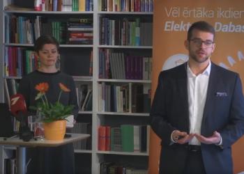 Elektrum uzsāk dabasgāzes tirdzniecību Latvijas mājsaimniecībām