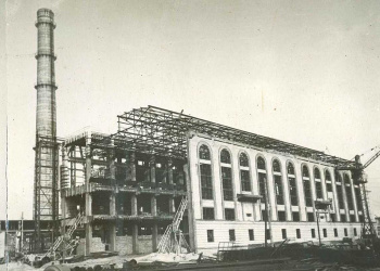 TEC-1 celtniecība un iedarbināšana
